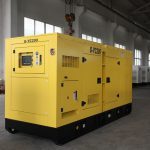 Máy Phát Điện 160KVA – 128KW động cơ YUCHAI